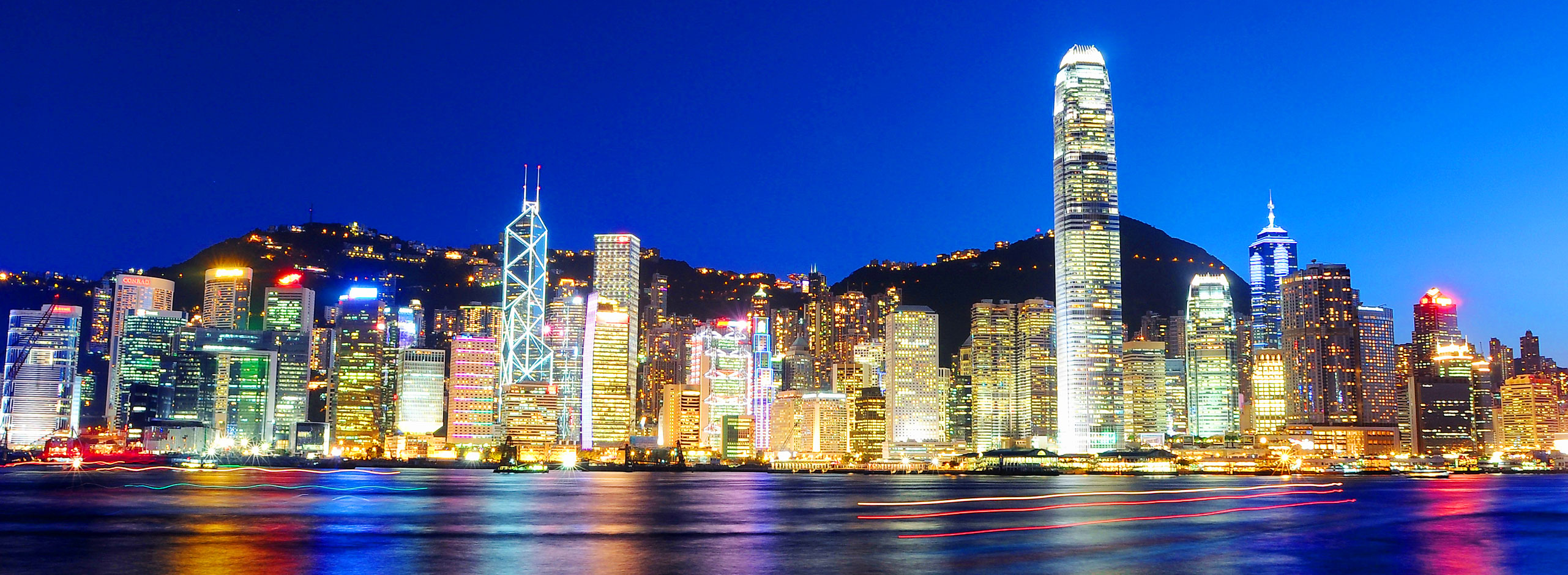 Cruises Travelling to Hong Kong, China | Star Cruises
