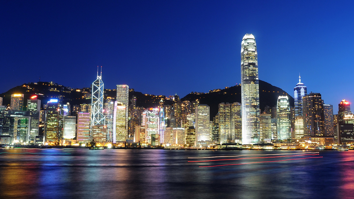 """Special Offer for Star Pisces' 1-Night """"Hong Kong Cruise"""""""