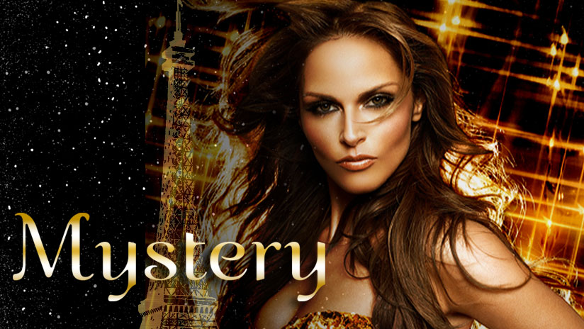 MYSTERY - The French Lady of Magic