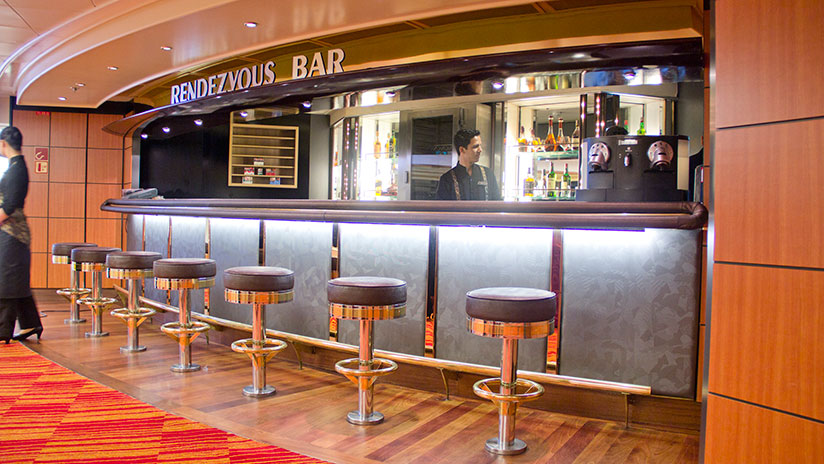 Rendezvous Bar