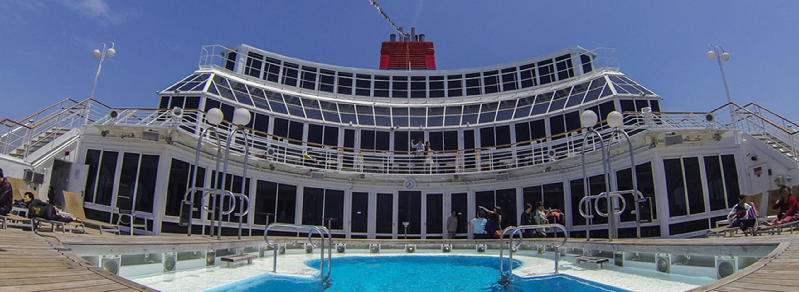 Swimming Pool Recreations Amp Wellness Star Cruises