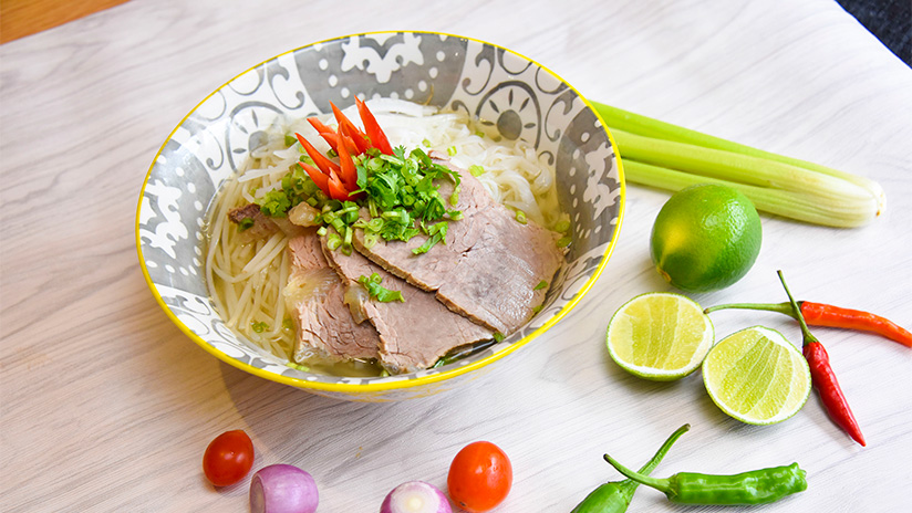 Gourmet Voyage to South-East Asia