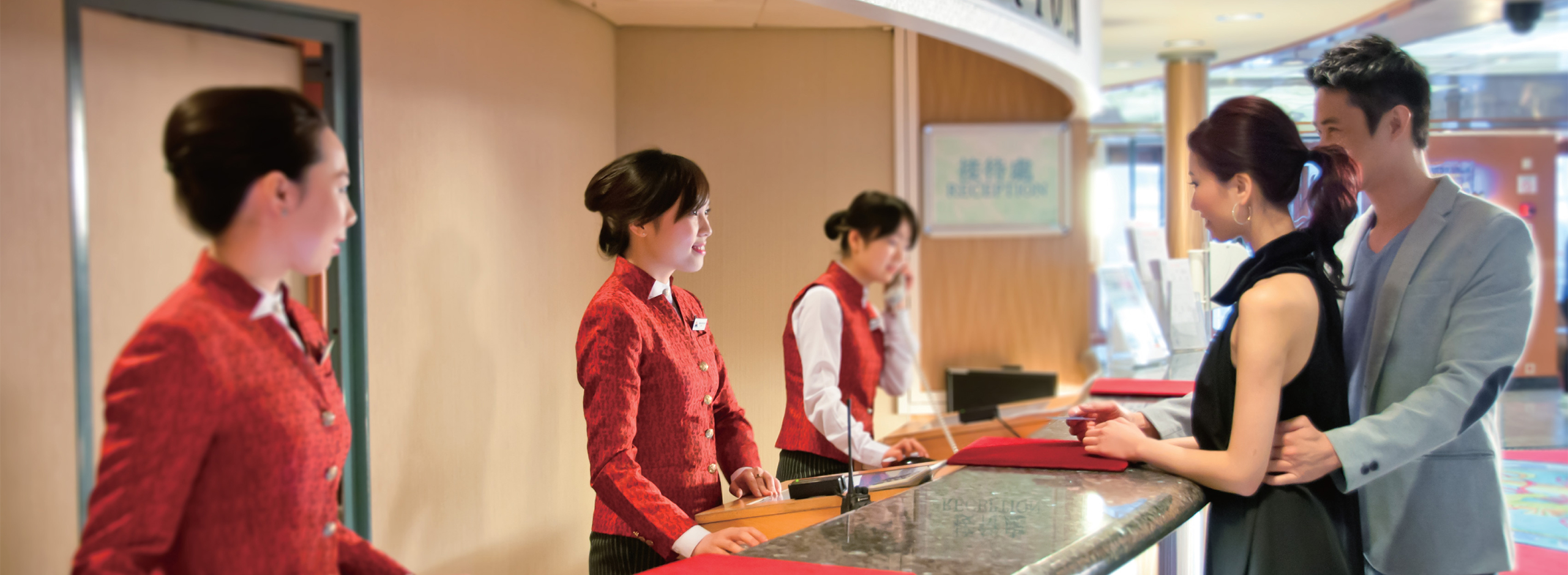 Check In Amp Embarkation Information Star Cruises