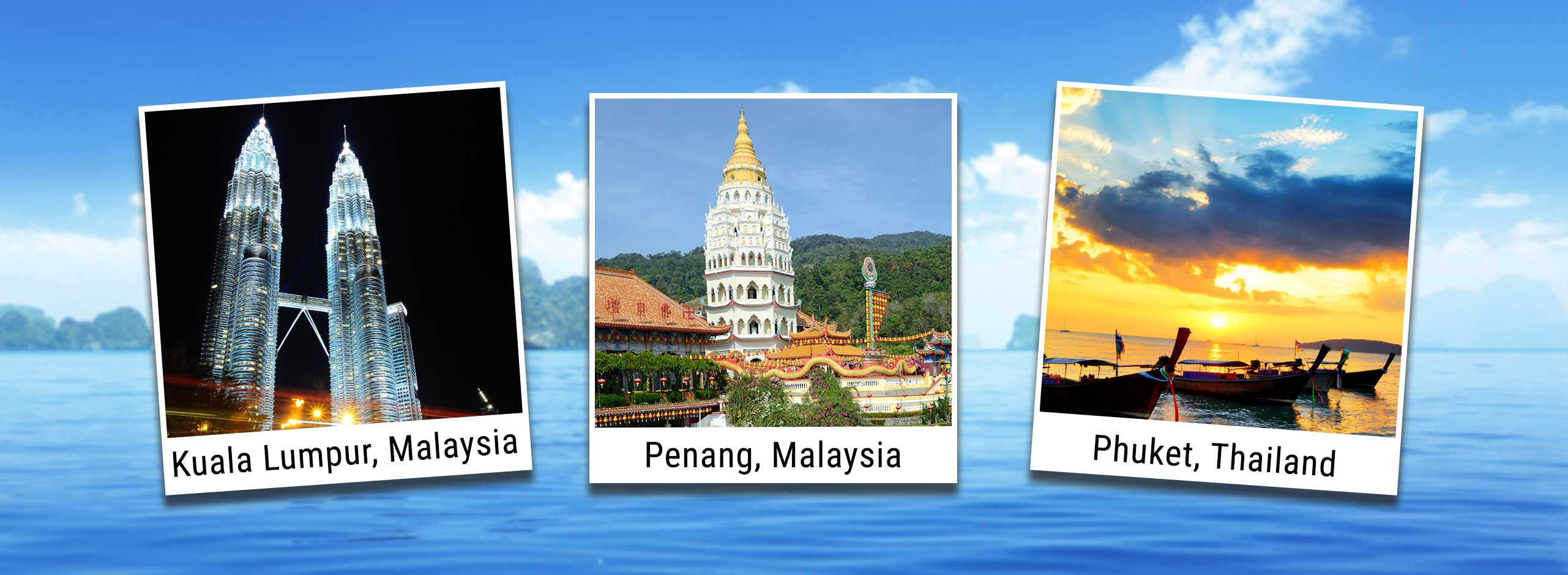 40 Off All Passengers Thailand Myanmar Amp Malaysia Cruise