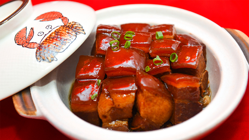 Classic Chinese Delicacies in October!
