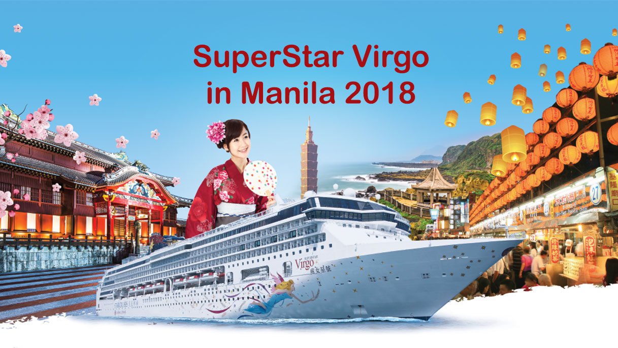 Cruises To Manila In Philippines Cruise Destination Star Cruises