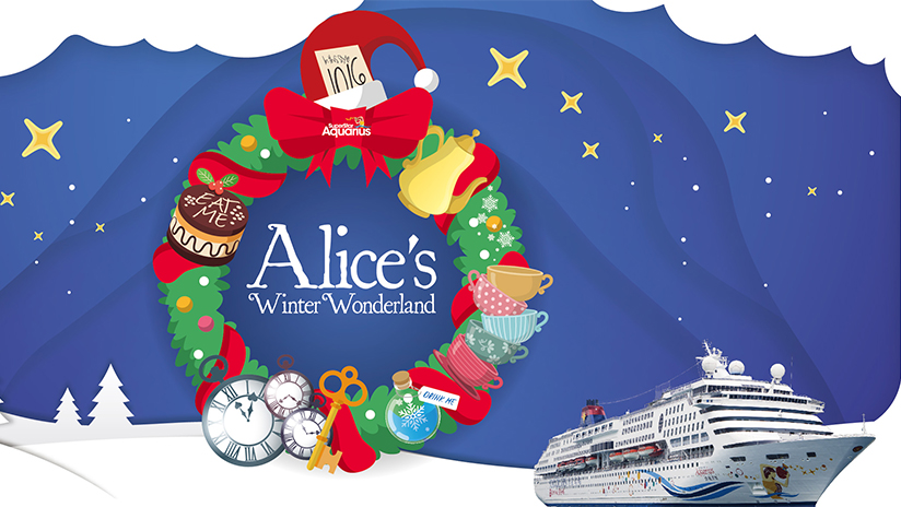 Alice's Winter Wonderland