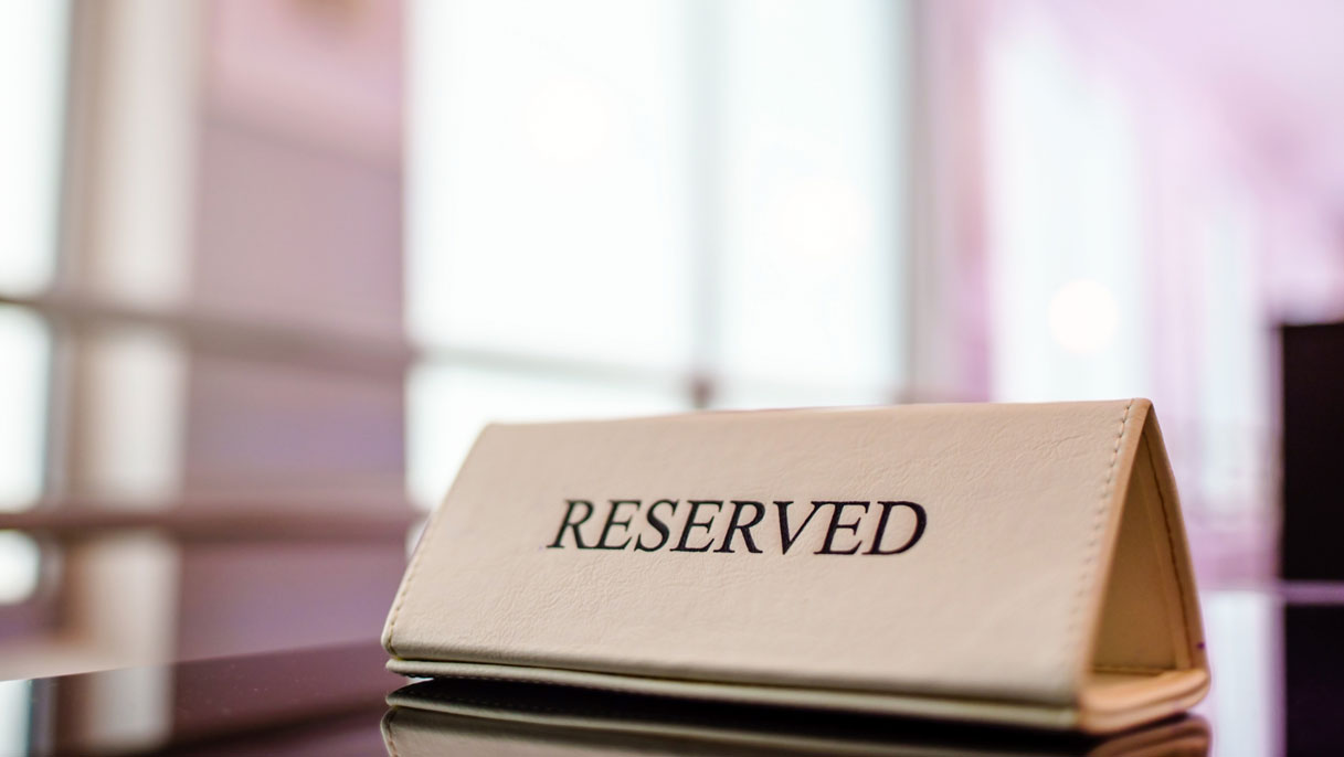 Travel Agents Reservations