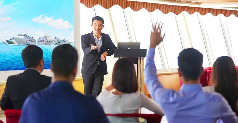 Meetings, Incentives, Conferences, Exhibitions